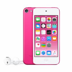 Lot 3 - Apple Europe - IPOD TOUCH 32GB PINK ( 555 Units ) - Location Tralee