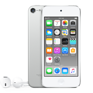 Lot 8 - Apple Europe - IPOD TOUCH 32GB WHITE & SILVER ( 503 Units ) - Location Tralee
