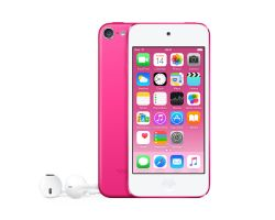Lot 11 - Apple Europe - IPOD TOUCH 128GB PINK ( 577 Units ) - Location Tralee