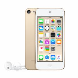 Lot 12 - Apple Europe - IPOD TOUCH 128GB GOLD ( 685 Units ) - Location Tralee