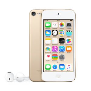 Lot 13 - Apple Europe - IPOD TOUCH 128GB GOLD ( 180 Units ) - Location Tralee