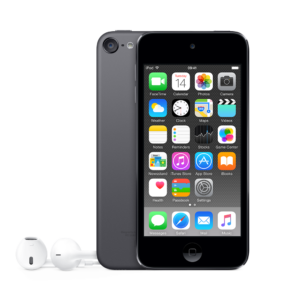 Lot 15 - Apple Europe - IPOD TOUCH 128GB SPACE GRAY ( 137 Units ) - Location Tralee