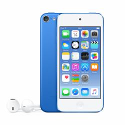 Lot 16 - Apple Europe - IPOD TOUCH 128GB BLUE ( 808 Units ) - Location Tralee