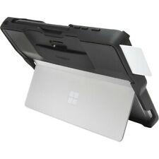 Kensington BlackBelt Rugged Case for Surface Go with Smart Card Reader
